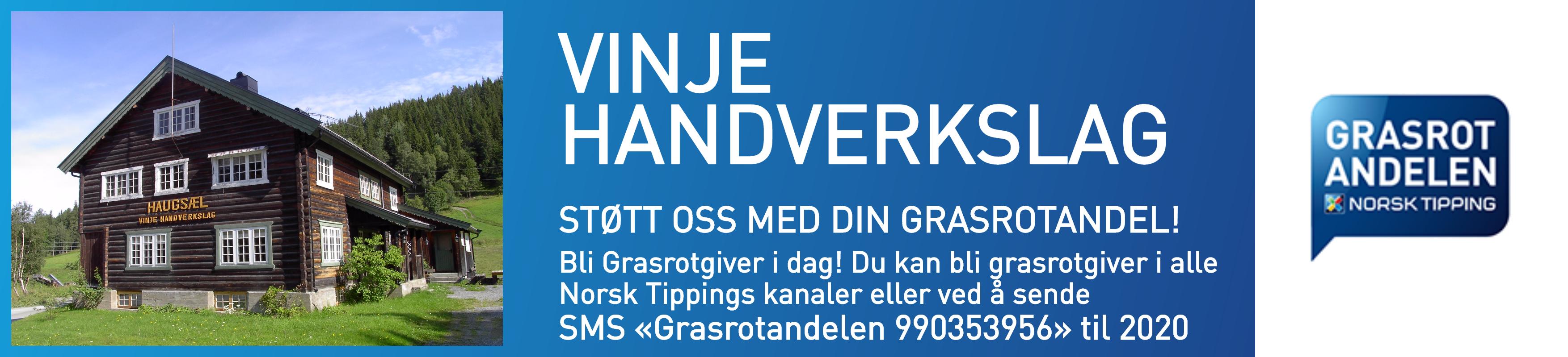 Grasrot Plakat Liggende (1)
