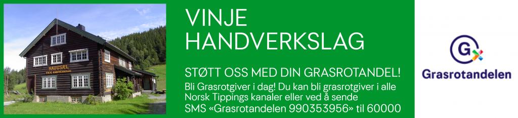 Grasrot grøn 2020